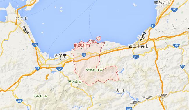 Google Mapsを設定するときには、APIキーが必要になったようです。